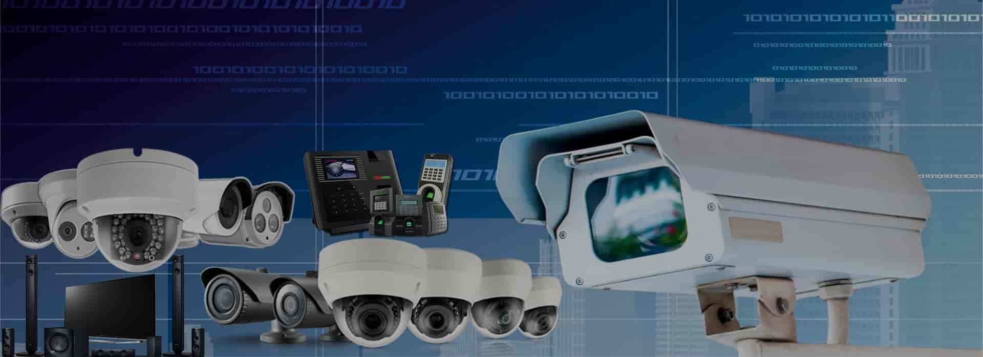 Security Cameras Los Angeles