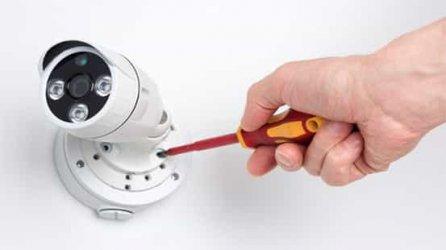 CCTV Security Cameras Installation Los Angeles