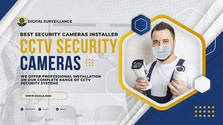 CCTV Security Cameras Los Angeles