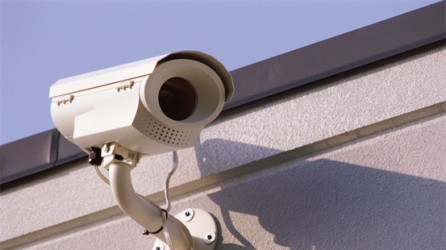 HD 1080P Cameras Installation