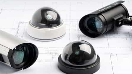 CCTV Security Cameras Installation Orange County