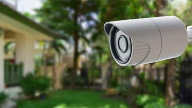 HD CVI Cameras Installation