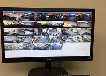 HD cameras installation los angeles