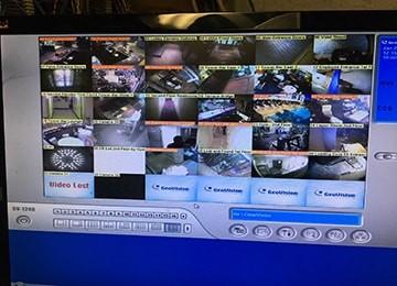 Apartment Security Cameras Installation Los Angeles