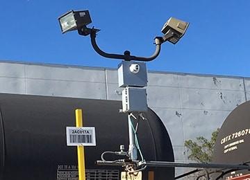 Security Cameras Installation Los Angeles