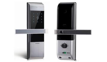 Lock Security System Installation