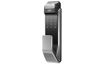 Digital Keyless Entry & Access Control System