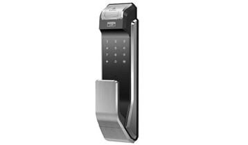 Digital Keyless Entry & Access Control System
