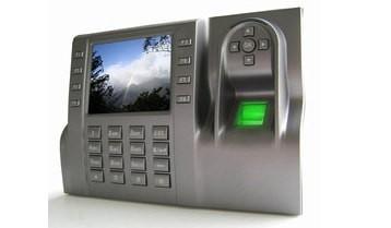 Biometric System Installation Los Angeles