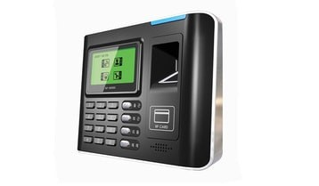 Biometric Security System Installer Los Angeles