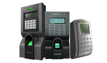 Digital Access Control System Los Angeles