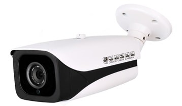 HD 1080P Bullet Motorized Lens Camera