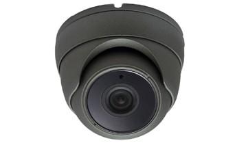 Analog Surveillance Camera Installation Los Angeles
