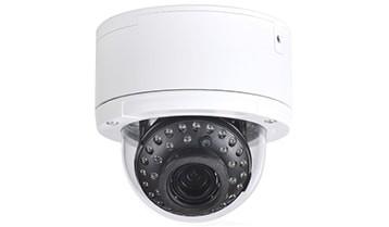 HD 1080P Vandal Dome Cameras Installation LA