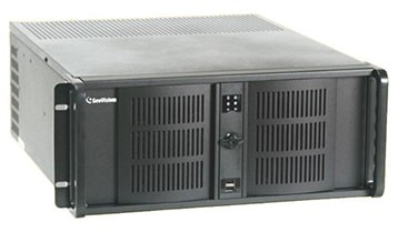 HD 64CH NVR System Los Angeles