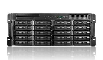 HD Recorder Server Installation Los Angeles