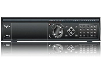 High Quality Network DVR Los Angeles