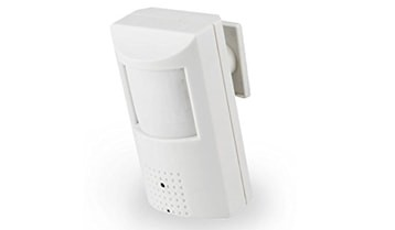 High Definition Motion Detector Orange County