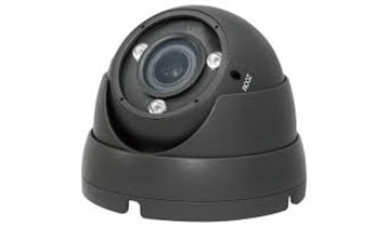 SDI Surveillance Camera Installation