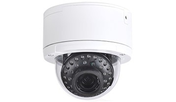 High Definition Dome Camera LA