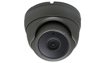 SDI 5MP Security Camera Installation