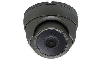 High Definition TVI Security Cameras