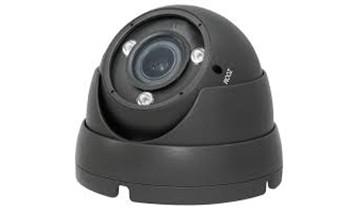 TVI Bullet Motorized Cameras Installation la