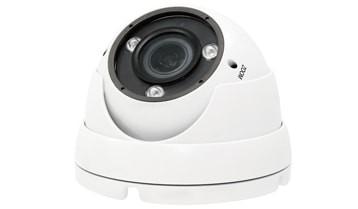 High Definition TVI Camera Installation