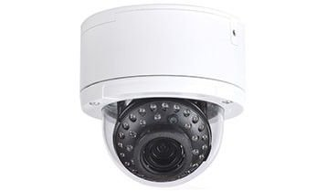 HD TVI Surveillance Camera Los Angeles