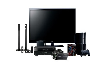Home Theater System Installation Los Angeles