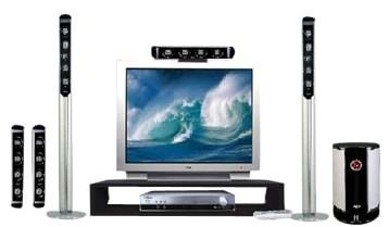 4K TV Screen Installer Los Angeles