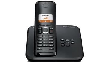 Wireless Telephone & Intercom