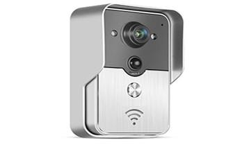 Video Door Bell System
