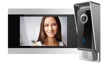 Video Intercom System Los Angeles