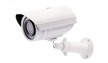 IP 4MP Bullet Camera Installer Los Angeles