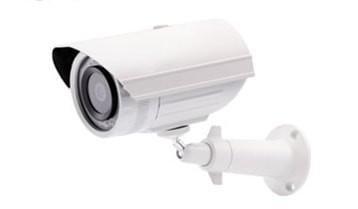 IP 4MP Bullet Camera Installer Los Angeles