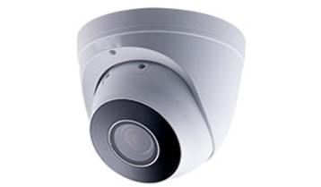 4MP Motorized Lens Installation