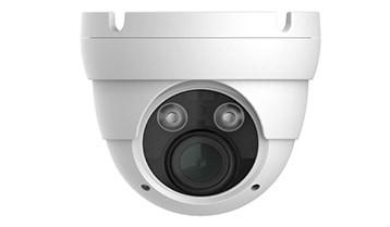 IP Surveillance Cameras Los Angeles