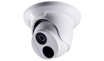 4MP IP Surveillance Cameras