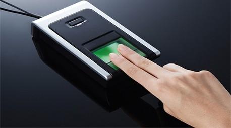 Finger Recognition System Installation Los Angeles