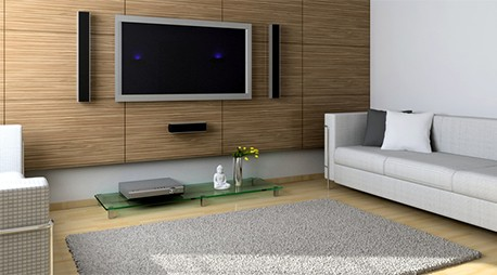 Flat Screen TV Installation Los Angeles
