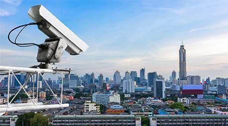 Security Cameras in orange county