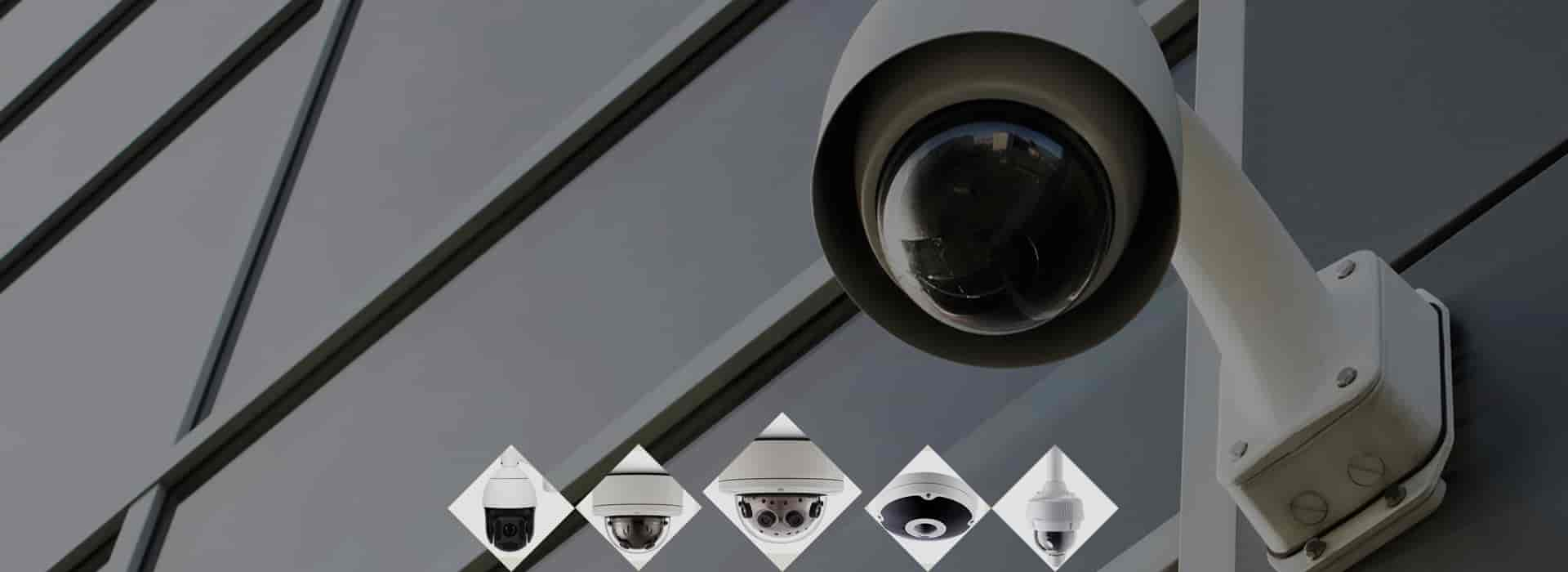 CCTV Cameras Installation Los Angeles