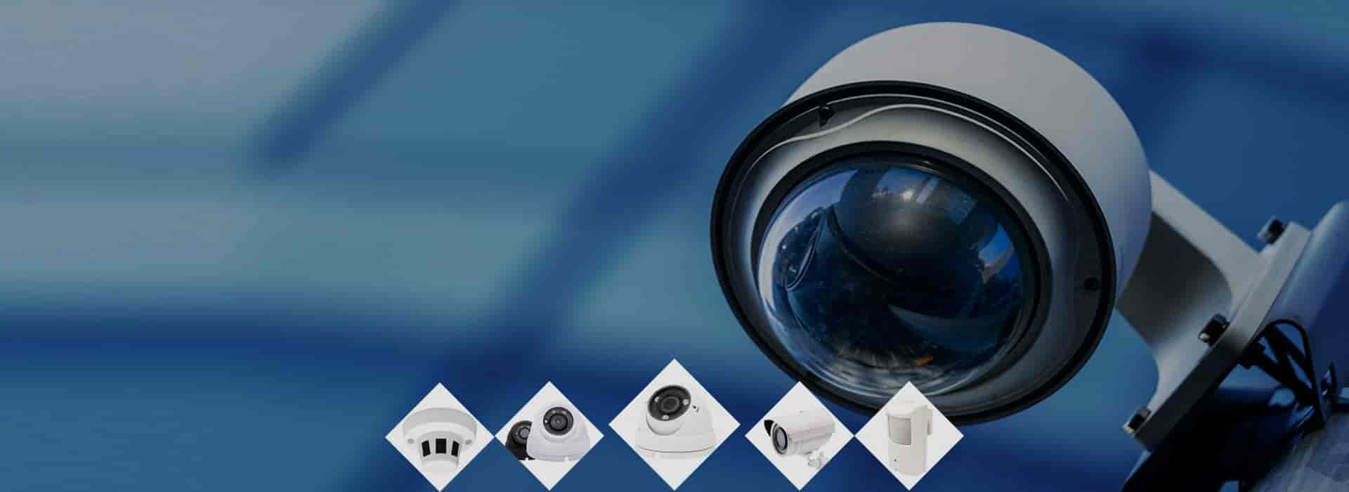 Home Security Cameras Installation Los Angeles